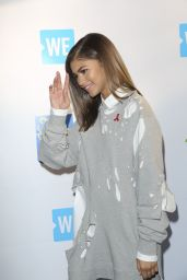 Zendaya Coleman at WE Day in Toronto 10/19/ 2016