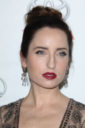 Zoe Lister Jones – 2016 EMA Awards at Warner Bros in Studios in Burbank
