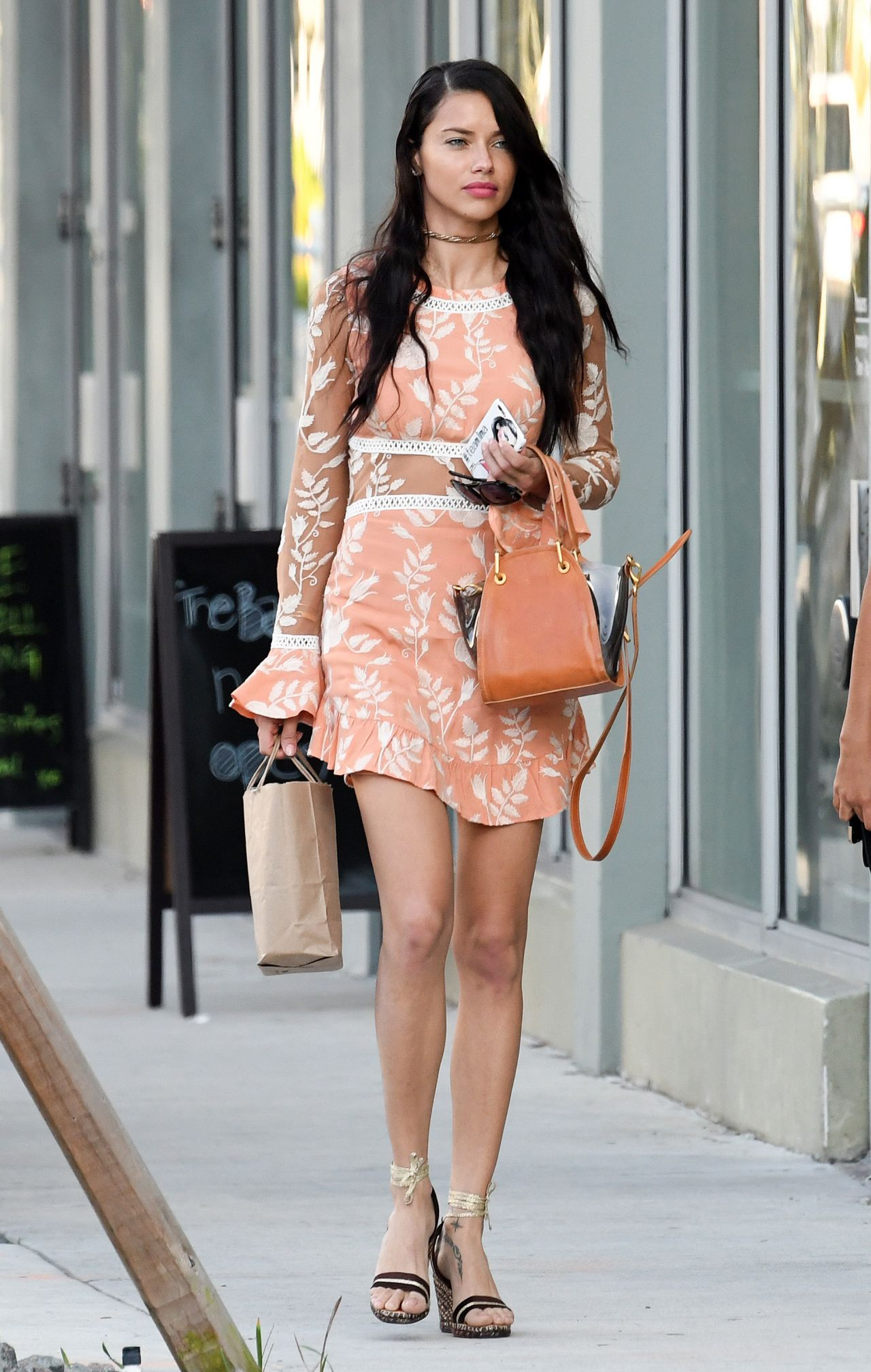 Celebrity casual fashion trends