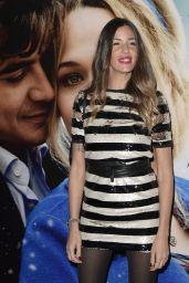 Alessia Fabiani – 'La Cena Di Natale' Film Premiere in Rome