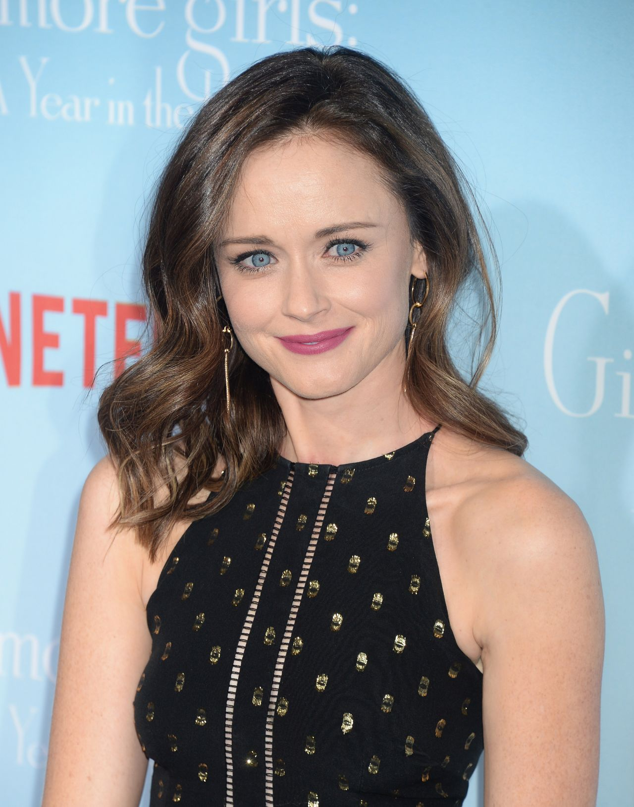 alexis bledel 39 gilmore girls a year in the life