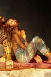Alexis Ren - Indah Clothing Let