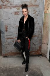 Amanda Steele – Prada Presents Past Forward A Short Film By David O. Russell in Los Angeles 11/15/ 2016