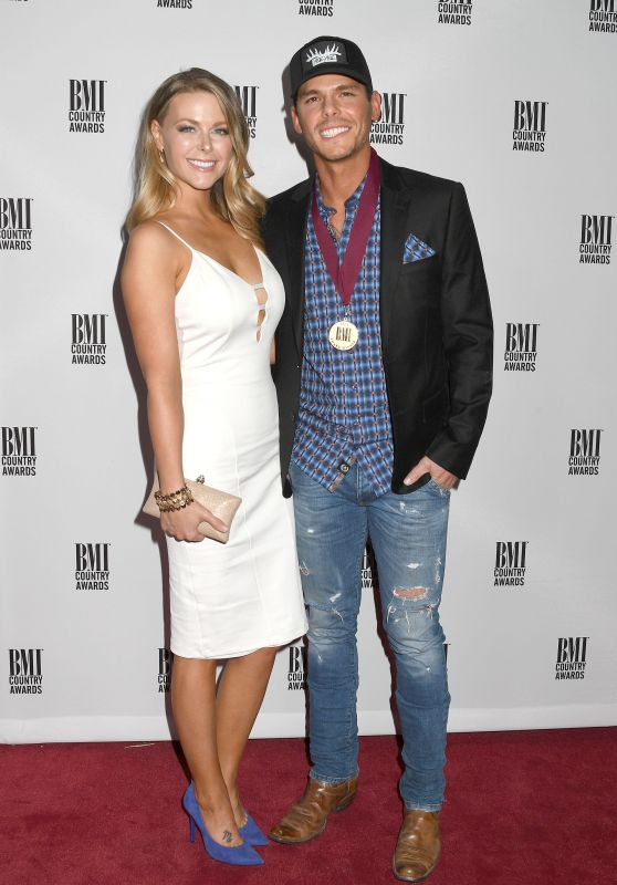 Amber Bartlett – BMI Country Awards 2016 in Nashville