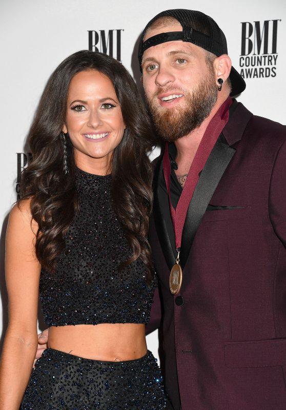 Amber Cochran – BMI Country Awards 2016 in Nashville