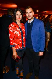 Amelia Warner – 'Mum's List' Film Premiere in London