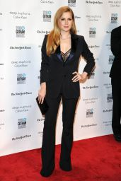 Amy Adams – Gotham Independent Film Awards 2016 in New York