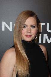 Amy Adams – 'Nocturnal Animals' Screening in Los Angeles