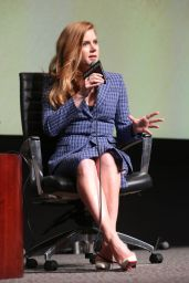 Amy Adams - The Contenders Presented by Deadline in Los Angeles 11/5/ 2016