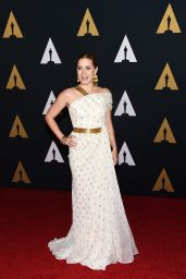 Amy Adams – The Governors Awards 2016 in Hollywood