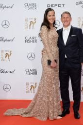 Ana Ivanovic - 68th Bambi Media Awards in Berlin