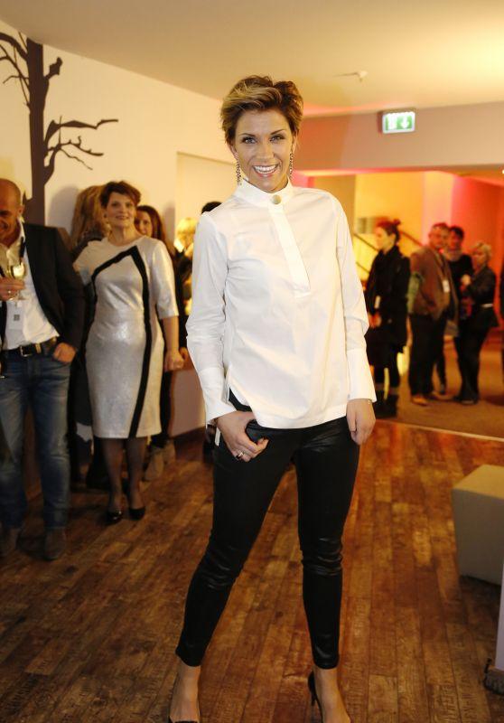 Anna-Maria Zimmermann - Adventsfest der 100.000 Lichter in Suhl, Germany 11/26/ 2016