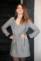 Annalisa Scarrone - Italia Uno Channel TV Show