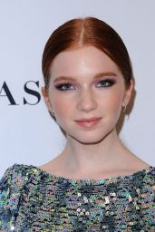 Annalise Basso – Glamour Women Of The Year Awards in Los Angeles 11/14/ 2016