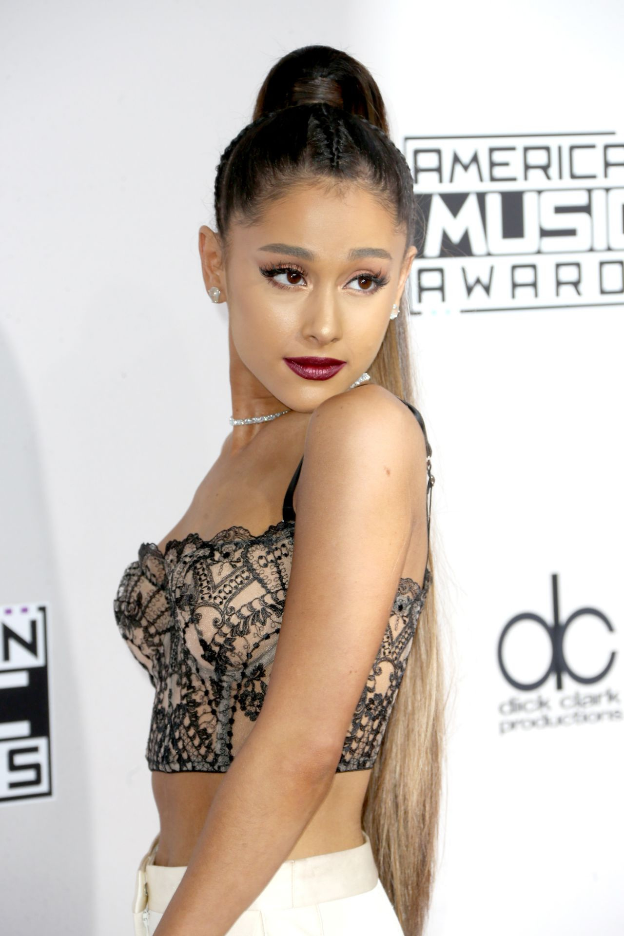 Ariana Grande Latest Photos Celebmafia