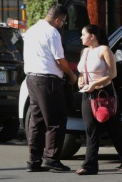 Ariel Winter - Out and About in Los Angeles 11/3/ 2016
