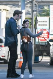 Ariel Winter - Out in Los Angles 11/29/ 2016