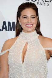 Ashley Graham – Glamour Women Of The Year Awards in Los Angeles 11/14/ 2016