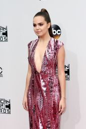 Bailee Madison - 2016 American Music Awards in Los Angeles