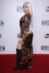 Bebe Rexha – 2016 American Music Awards in Los Angeles