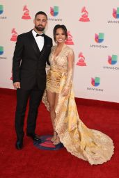 Becky G – Latin Grammy Awards 2016 at T-Mobile Arena in Las Vegas
