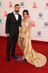 Becky G – Latin Grammy Awards 2016 at T-Mobile Arena in Las Vegas