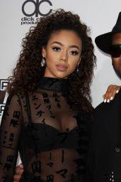 Bella Harris – 2016 American Music Awards in Los Angeles