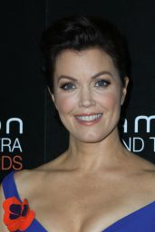 Bellamy Young - Hamilton Behind The Camera Awards at Exchange LA in Los Angeles 11/6/ 2016