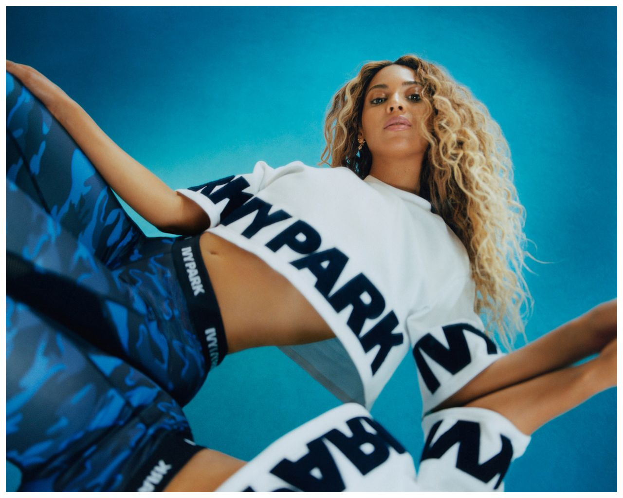 Beyonce Ivy Park Autumn Winter 2016 2017 Collection