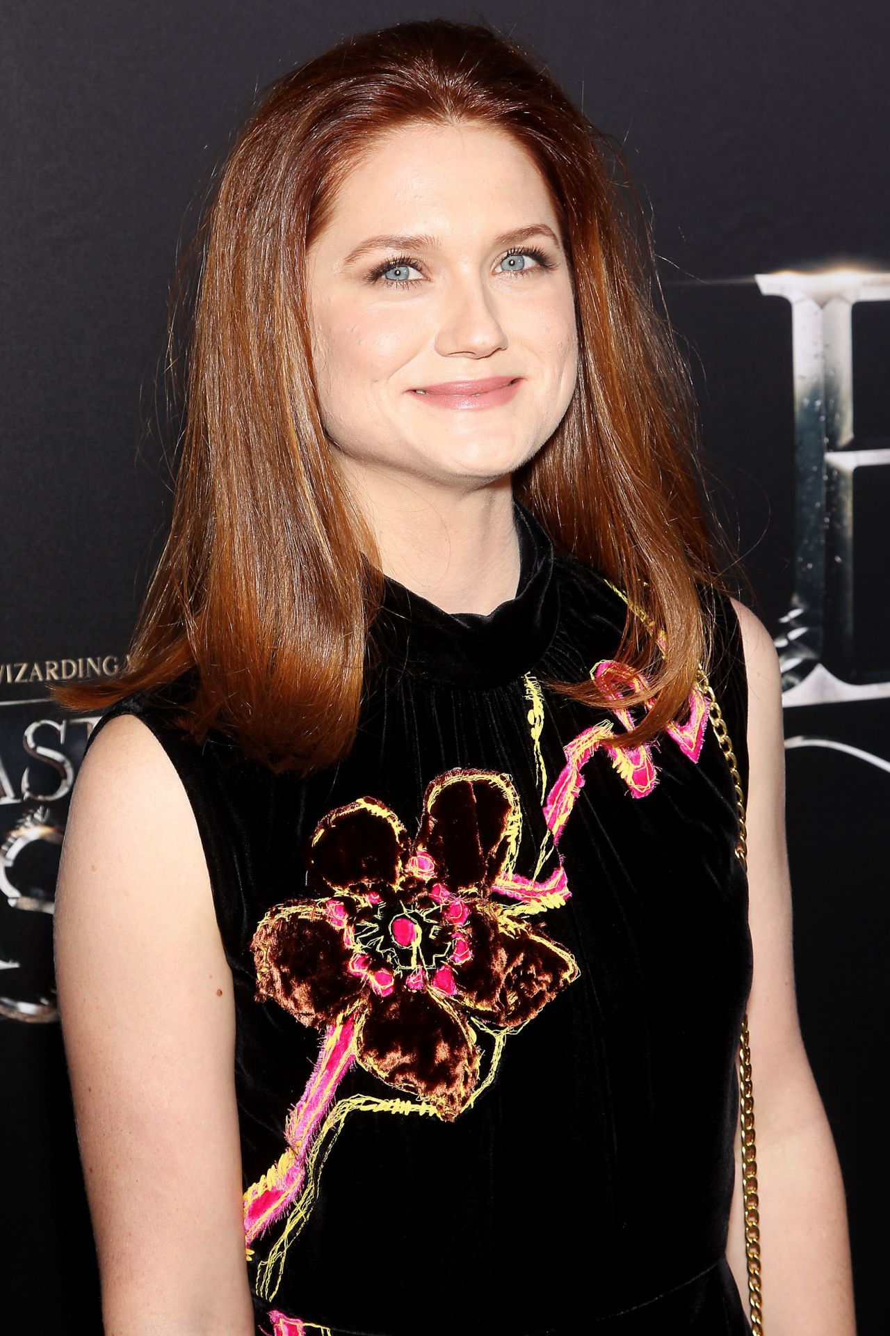 Bonnie Wright Fantastic Beasts And Where To Find Them