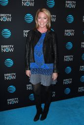 Brooke Baldwin – AT&T Celebrates The Launch Of DirectTV Now Event in NYC 11/28/ 2016