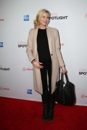 Brooke Burns - Airbnb Open Spotlight in Los Angeles 11/19/ 2016
