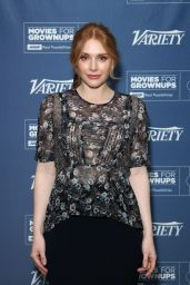 Bryce Dallas Howard - SAG-AFTRA Foundation Q&A in Los Angeles, November 2016