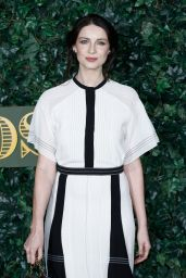 Caitriona Balfe – London Evening Standard Theatre Awards 11/13/ 2016
