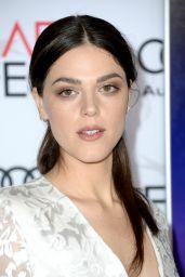 Callie Hernandez -