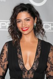 Camila Alves – Baby2Baby Gala in Culver City 11/12/ 2016