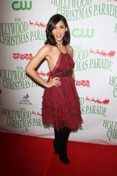 Camila Banus – 85th Annual Hollywood Christmas Parade in Hollywood 11/27/ 2016
