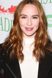 Camryn Grimes – 85th Annual Hollywood Christmas Parade in Hollywood 11/27/ 2016