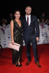 Candice Brown – Pride of Britain Awards in London 10/31/ 2016