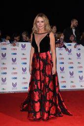 Carol Vorderman – Pride of Britain Awards in London 10/31/ 2016