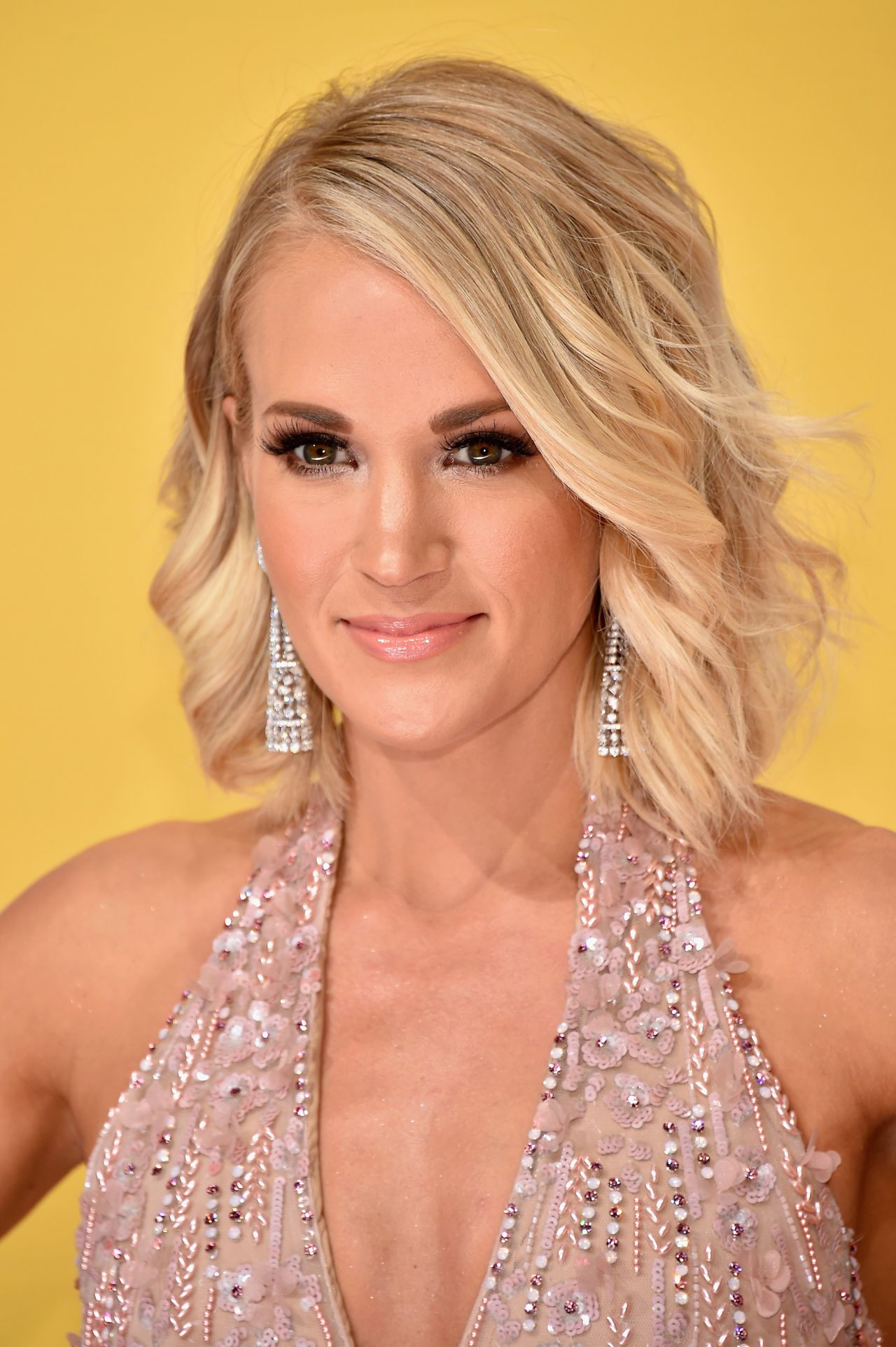 Carrie Underwood – 50th Annual CMA Awards in Nashville 11/2/ 2016