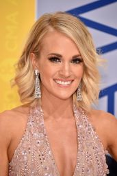 Carrie Underwood - 50th Annual CMA Awards in Nashville 11/2/ 2016