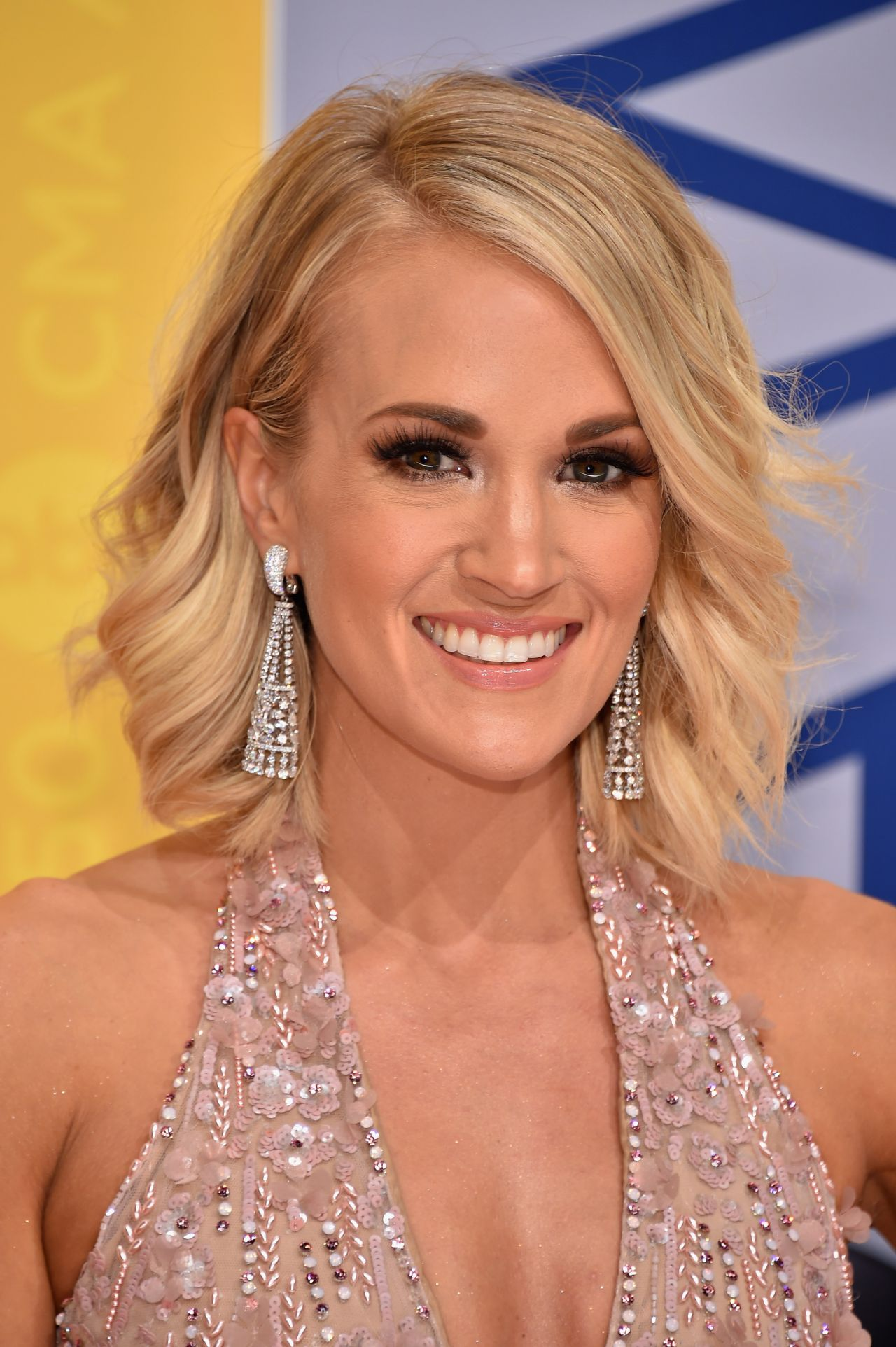 Carrie Underwood 50th Annual Cma Awards In Nashville 11