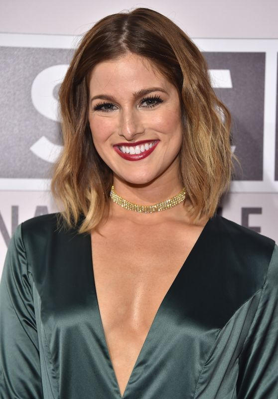 Cassadee Pope - SESAC Nashville Music Awards - 10/30/ 2016