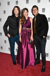 Cassandra Lawson – BMI Country Awards 2016 in Nashville