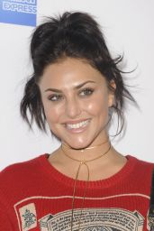 Cassie Scerbo – Airbnb Open Spotlight in Los Angeles 11/19/ 2016