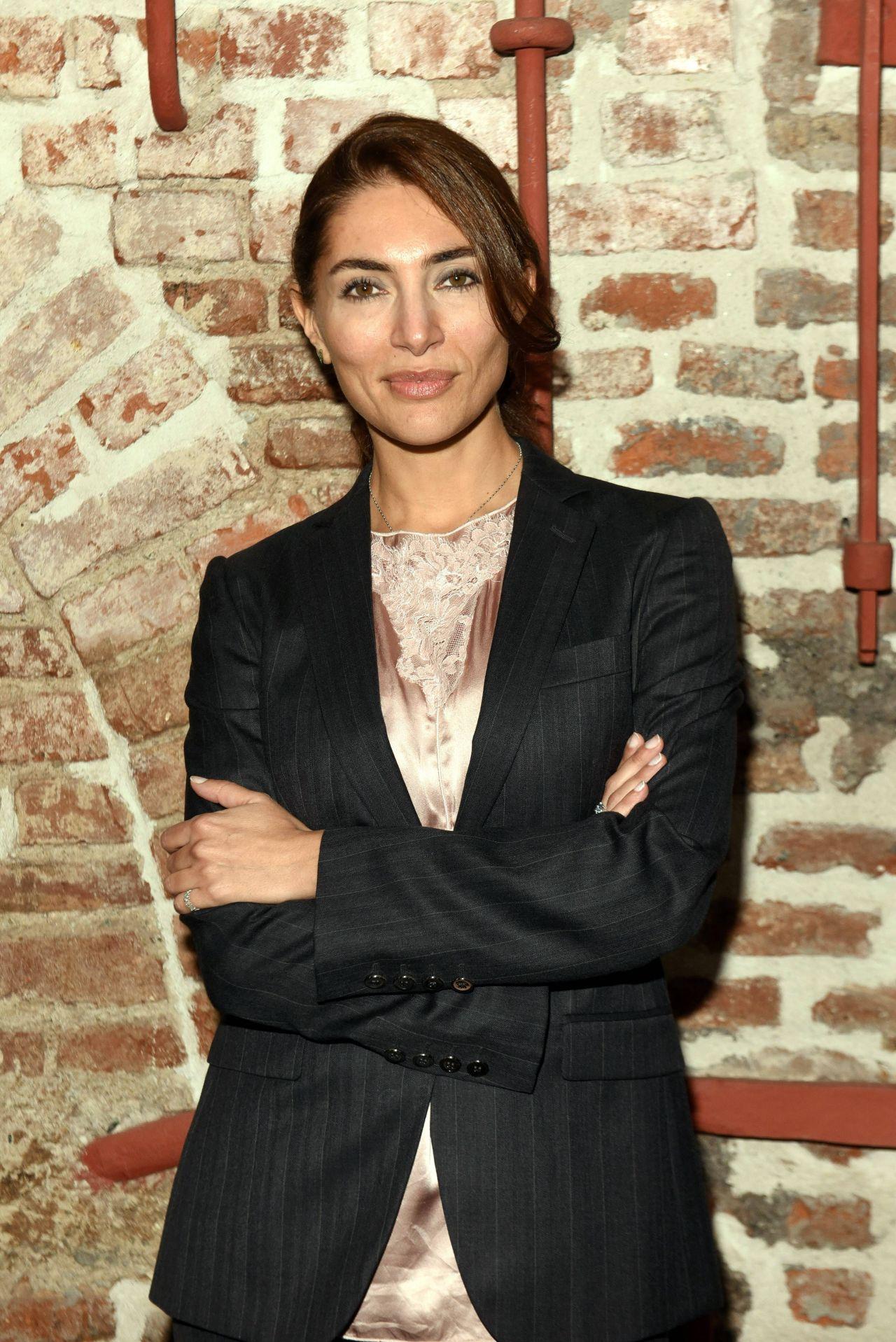 Caterina Murino 2014