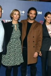 Caterina Murino- Short Series App Presentation in Milan 11/28/ 2016