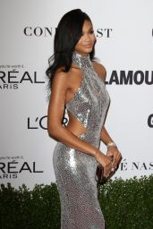 Chanel Iman - Glamour Celebrates 2016 Women of the Year Award