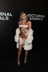 Chantel Jeffries – 'Nocturnal Animals' Screening in Los Angeles